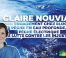 Conférence avec Claire Nouvian