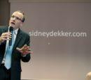 Sidney DEKKER au MRI !